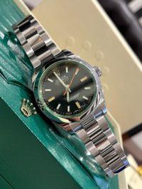 Швейцарские часы Rolex Milgauss 40mm Steel 116400GV