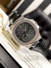 Швейцарские часы Patek Philippe Nautilus 5712G-001