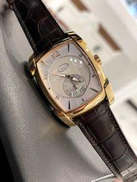 Швейцарские часы Parmigiani Fleurier Kalpa XL PFC124-1000101-HA1241