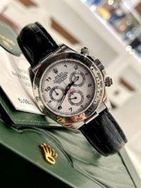 Швейцарские часы Rolex Daytona COSMOGRAPH 40 mm 116519