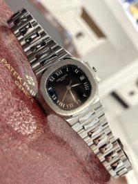 Швейцарские часы Patek Philippe Nautilus 3800/1A-001