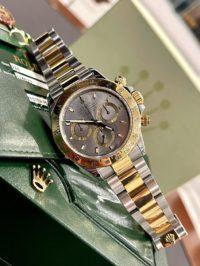 Швейцарские часы Rolex Daytona COSMOGRAPH 40 mm 116523