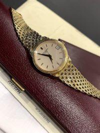 Швейцарские часы Patek Philippe Calatrava 3802/220J