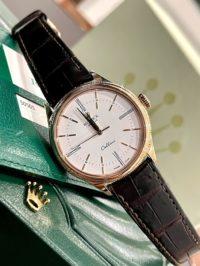 Швейцарские часы Rolex Cellini Time 50505