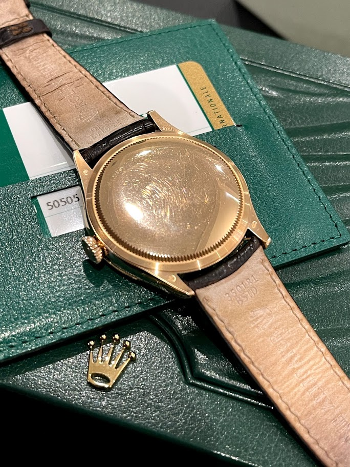 Cellini Time 50505 #2