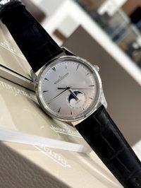 Швейцарские часы Jaeger-LeCoultre Master Control Ultra Thin Moon 1368420