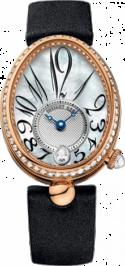 Швейцарские часы Breguet Reine de Naples 8918BR/58/864