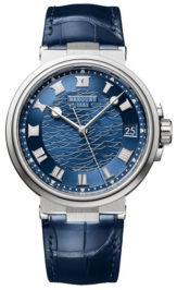 Швейцарские часы Breguet Marine 5517BB/Y2/9ZU
