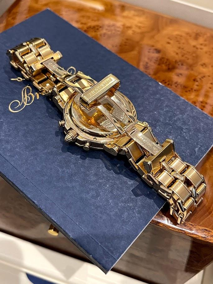 Marine. Chronograph 3460BA/12/A90 #2