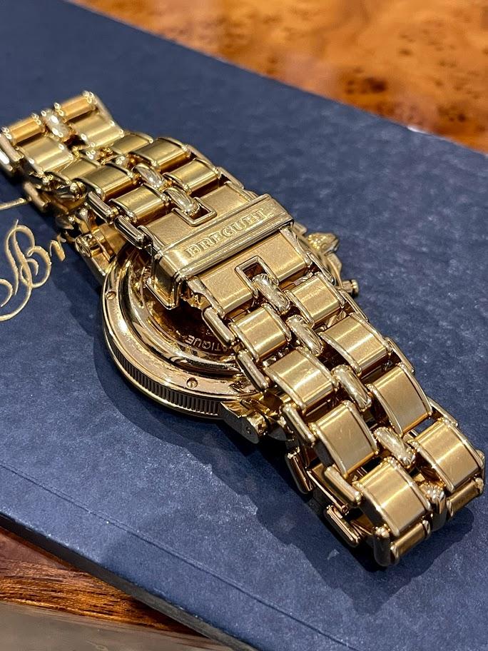 Marine. Chronograph 3460BA/12/A90 #5
