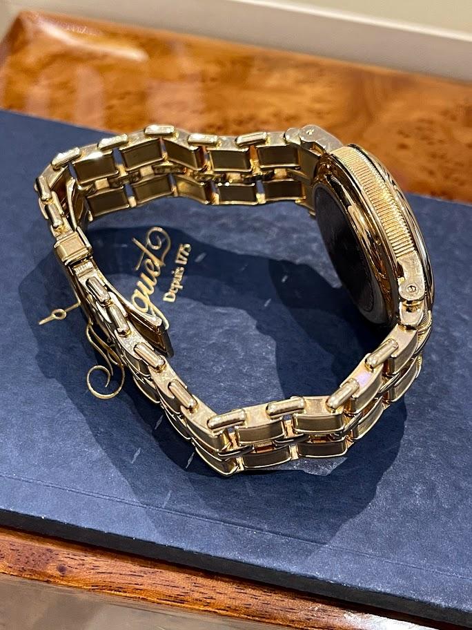 Marine. Chronograph 3460BA/12/A90 #4