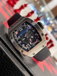Швейцарские часы Richard Mille Watches RM 010 WG