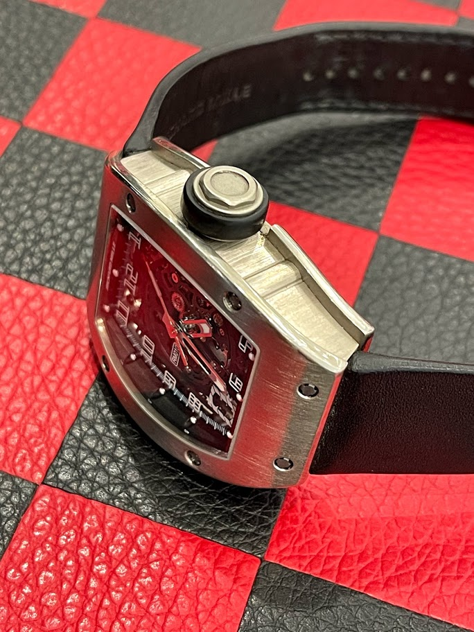 Watches RM 010 WG #3