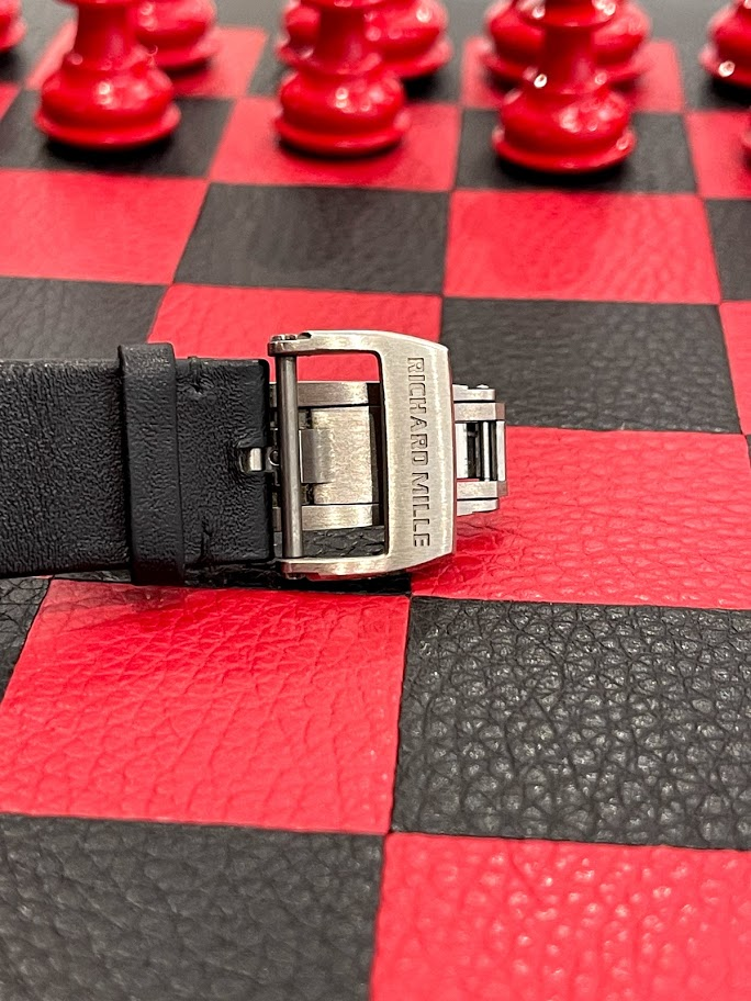 Watches RM 010 WG #5