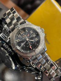 Швейцарские часы Breitling Colt GMT A3235011