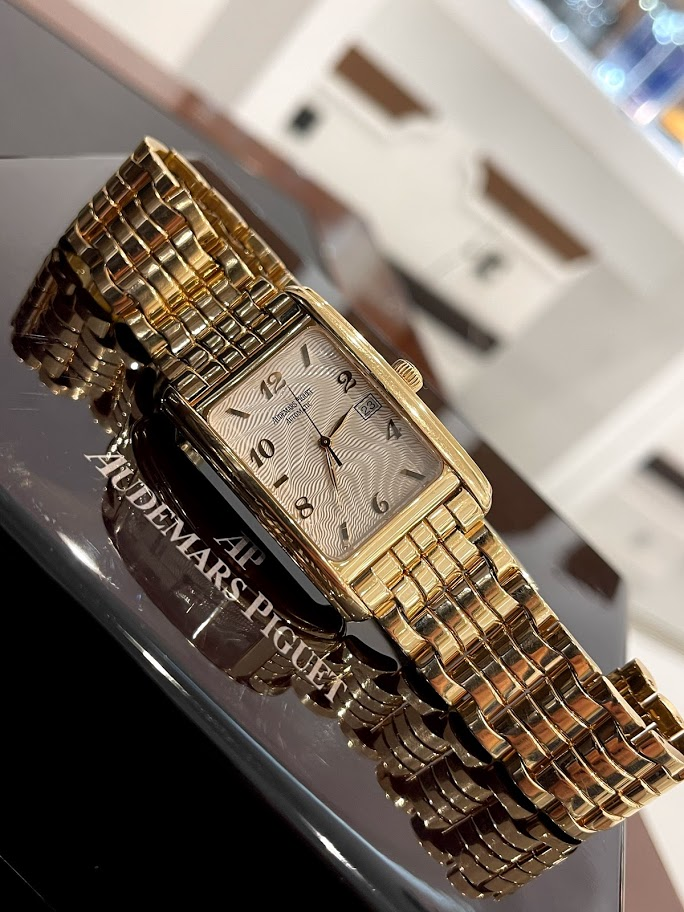 Edward Piguet Automatic 15134OR.OO.1206OR.01 #1