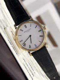 Швейцарские часы Patek Philippe Calatrava 5120J-001