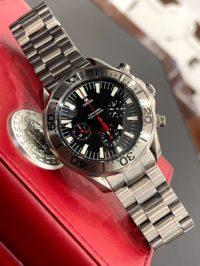Швейцарские часы Omega Seamaster 2269.52.00