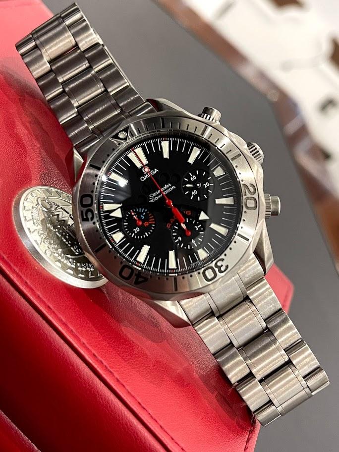 Seamaster 2269.52.00 #1