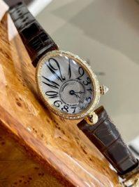 Швейцарские часы Breguet Reine de Naples 8918BA/58/964/D00D