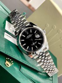 Швейцарские часы Rolex Datejust 41 126300-0012