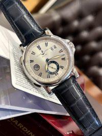 Швейцарские часы Ulysse Nardin Dual Time  243-55/91