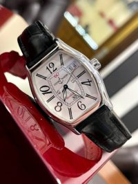 Швейцарские часы Ulysse Nardin Michelangelo Big Date 233-48