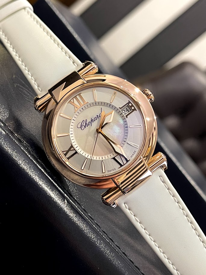Imperiale Automatic 384241-5001 #1
