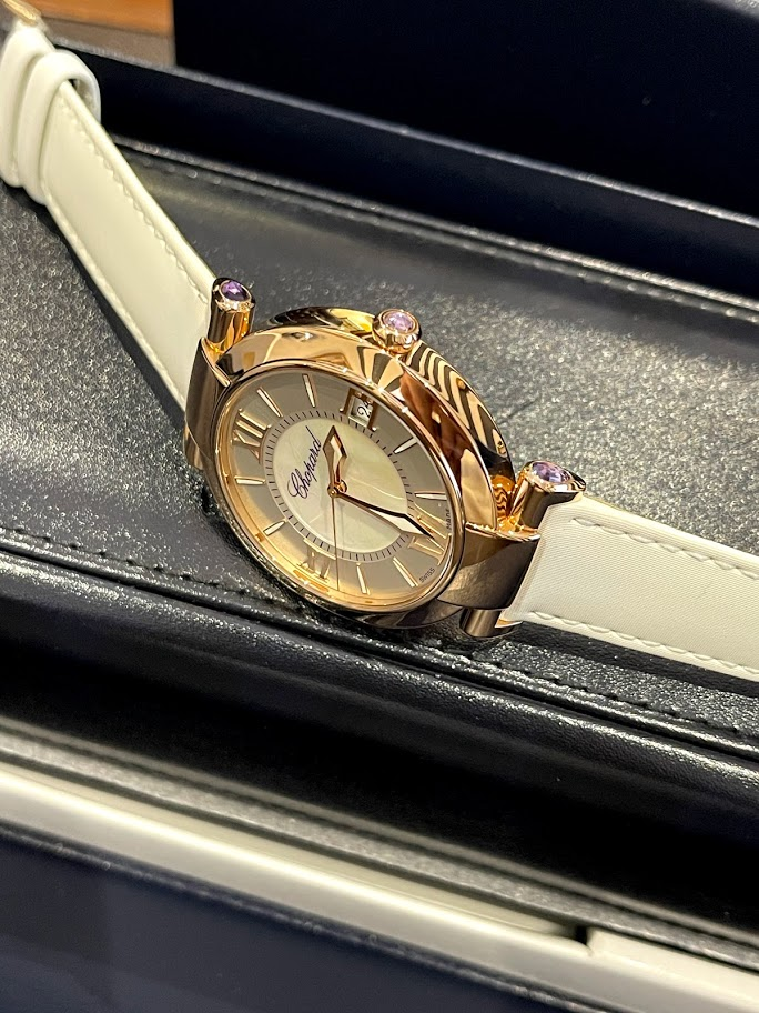 Imperiale Automatic 384241-5001 #3