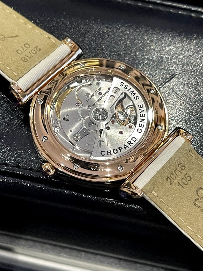 Imperiale Automatic 384241-5001 #2
