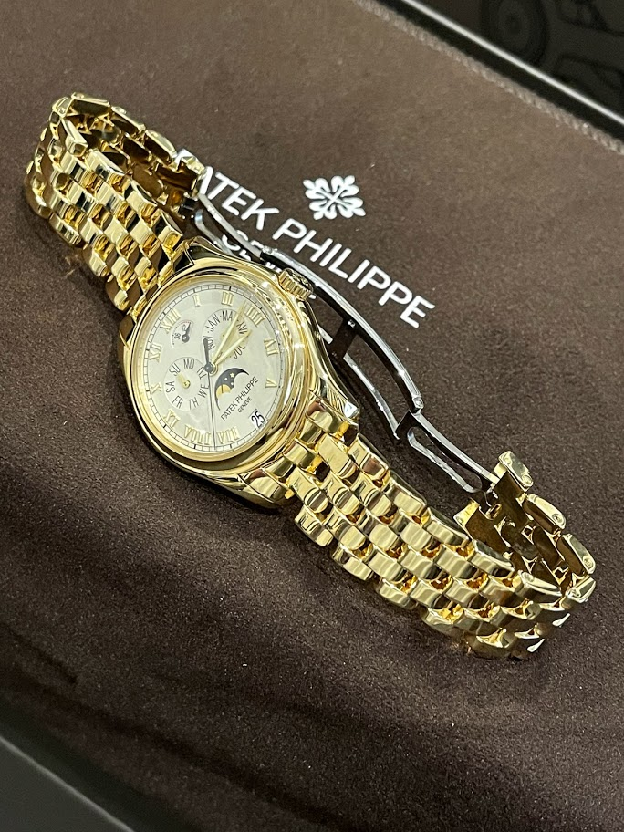 Complicated Watches Annual Calendar 5036 J #3