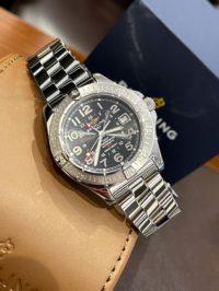 Швейцарские часы Breitling Colt GMT A3235011-B715-136A
