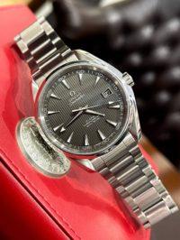 Швейцарские часы Omega Seamaster New Aqua Terra 150 M 231.10.42.21.06.001