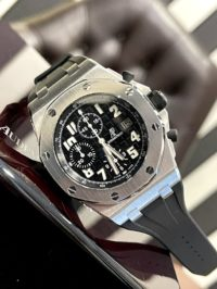 Швейцарские часы Audemars Piguet Royal Oak Offshore Chronograph Steel 26170ST.OO.D101CR.03