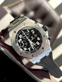 Швейцарские часы Audemars Piguet Royal Oak Offshore Chronograph Steel 26170ST.OO.D101CR.03