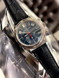 Швейцарские часы Patek Philippe Complicated Watches 5960 WG Limited Edition 5960G