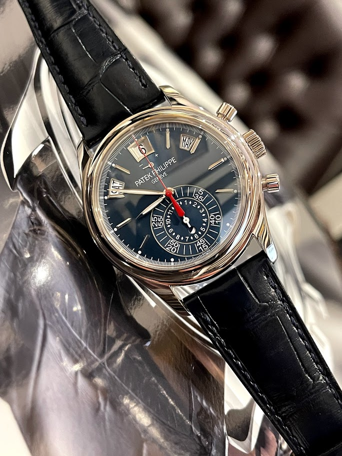 Complicated Watches 5960 WG Limited Edition 5960G #1