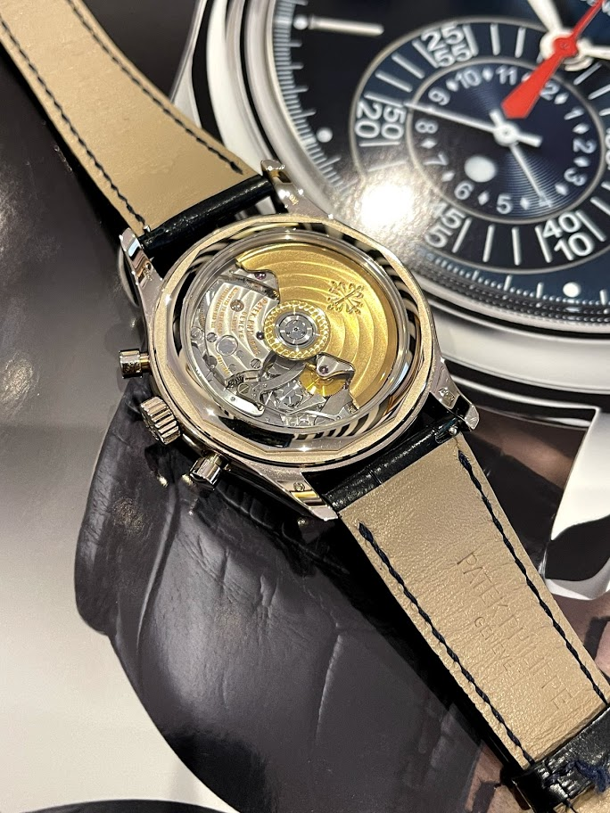 Complicated Watches 5960 WG Limited Edition 5960G #2