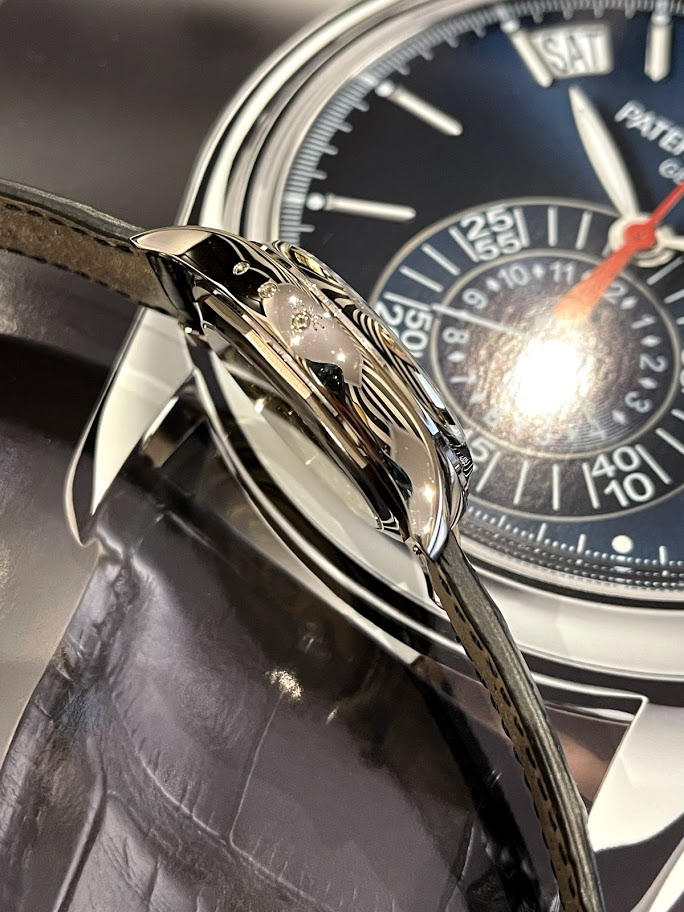 Complicated Watches 5960 WG Limited Edition 5960G #4