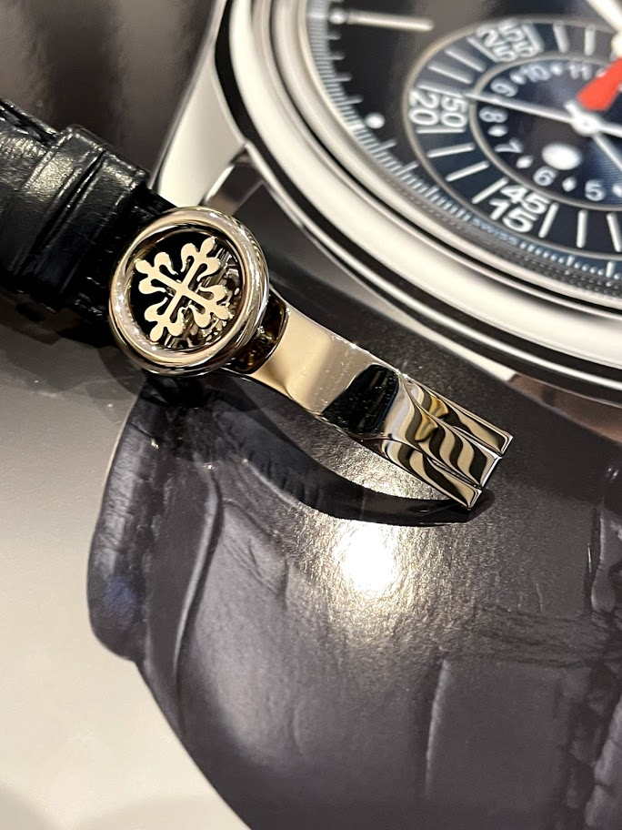 Complicated Watches 5960 WG Limited Edition 5960G #5
