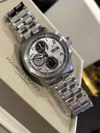 Швейцарские часы Maurice Lacroix Masterpiecе MP6348-SS002-12E