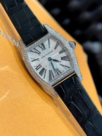 Швейцарские часы Girard Perregaux Lаdy Quartz Jewellery 2656