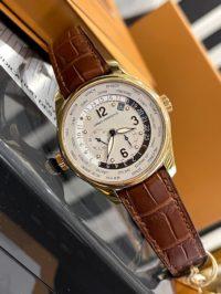 Швейцарские часы Girard Perregaux WW.TC  FINANCIAL POWER RESERVE 49850-52-152-BACA