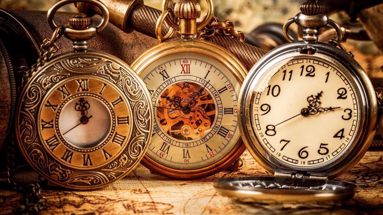 Продать старинные часы в СПб