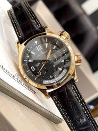 Швейцарские часы Jaeger-LeCoultre Master Compressor Geographic Q1712440