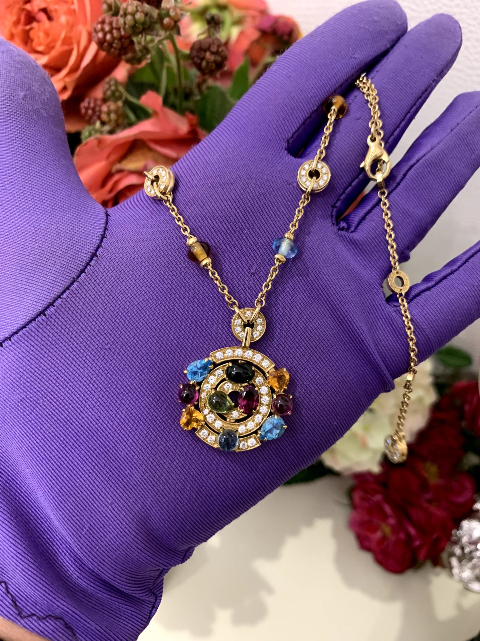 ASTRALE NECKLACE #2
