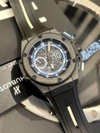 Швейцарские часы Hublot King Power Maradona 48 mm 716.CI.1129.RX.DMA11