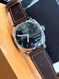 Швейцарские часы Panerai Radiomir 1940 3 Days Acciaio PAM00514