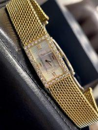 Швейцарские часы Chopard Classic Watch Les Classiques 10/6872