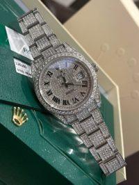 Швейцарские часы Rolex Datejust 41 mm 126300